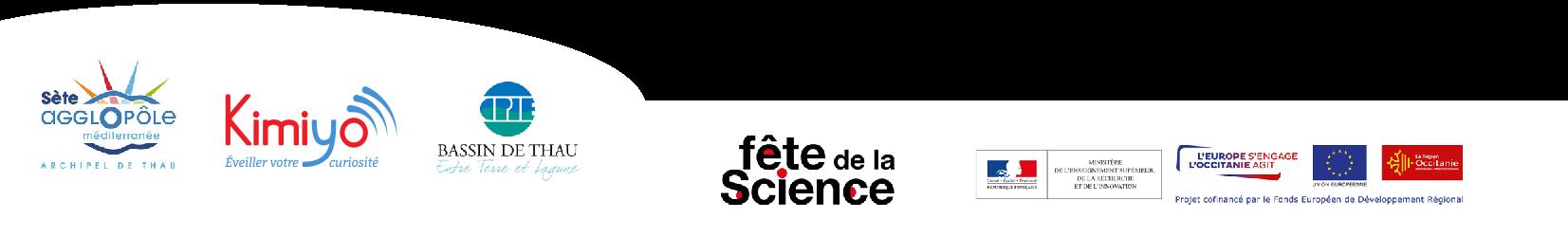 image logo fete de la science